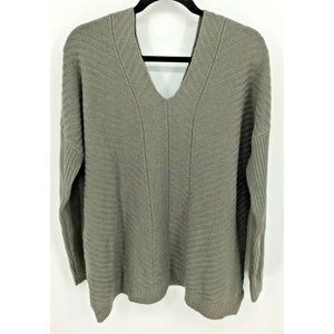 Lisa Rinna Collection XL Extra Large Sweater New